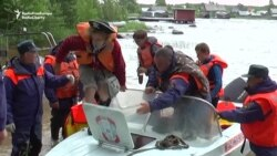 Teenagers Killed As Boats Capsize At Russian Summer Camp