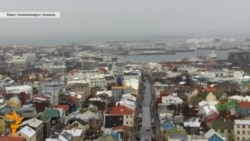 Кыргыз-исланд бир тууган