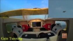 Гуманоиды заменяют пилотов