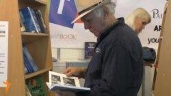 """Salonul internațional de carte """"Bookfest"""" la Chişinău"""