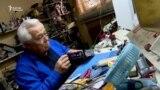 Радиомеханик: Радиодон тирүү бака чыккан