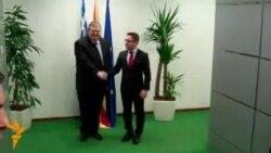 Венизелос во посета на Македонија