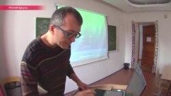 Прогулы или политика: за что в Иркутске пытаются уволить оппозиционного преподавателя ВУЗа?