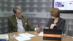 Європа має боротися за Україну – Ющенко