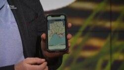 Міністр показав програму, яка збиратиме дані про землі сільськогосподарського призначення
