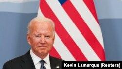 U.S. President Joe Biden (file photo)