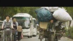 Бишкек: Таштандыдан тазалыкка чейин (1-бөлүк)