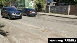 Севастополь, 20 мая 2021 года
