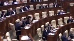 Marian Lupu votează pentru majorarea vârstei de pensionare