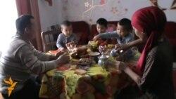 Энергетический кризис в Центральной Азии