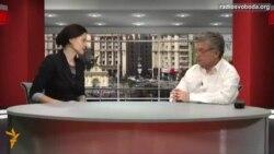 Сергей Лойко: аэропорт Донецка – это ад на Земле