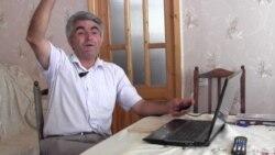 """""""Xanımımı şeirlə aldadıb almışam"""""""
