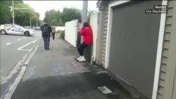 Սահմռկեցուցիչ ահաբեկչություն Նոր Զելանդիայում