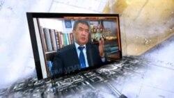 Бишкектеги мыйзамсыз курулуштар