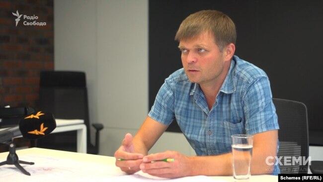 Директор компанії «Укрбудмонтаж» Микола Єманов, якій «Енергоатом» довірив будувати сховище, пояснив, що на цей час досі довипускається робоча документація
