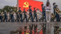China și comunismul la 100 de ani