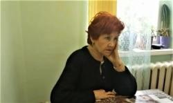 Людмила Барилко