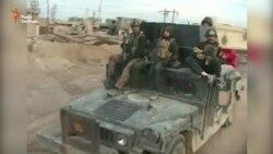 Армія Іраку відбила у бойовиків «Ісламської держави» місто Рамаді (відео)