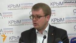 Qırım separatistleri ukrain mobil operatorlarğa tek Rusiye musaadesi ile işke devam etmege ruhset bereler