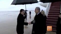Нетаньяху против Обамы и Тегерана