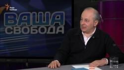 Треба давати стипендії людям, які хочуть вивчати українську мову – Малкович