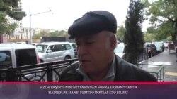 Paşinyanın istefasından sonra Ermənistanda hadisələr hansı səmtdə inkişaf edə bilər?