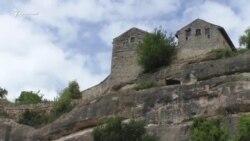 Чуфут-Кале і його чотири тисячі коштовних монет (відео)