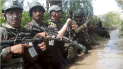 As Afghan Talks Stall, Former Fighters On Both Sides Hope For Resolution