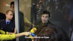 Адвокат бійця ГРУ Росії визнає угруповання «ЛНР» державою? (відео)