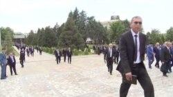 Президент дар бораи бонкҳо чӣ гуфт?