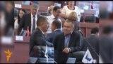 Жогорку Кеңеш кезектеги сессиясын баштады