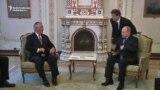 Tillerson's Russia Ties Face Senate Scrutiny