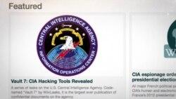 Самая дерзкая публикация Wikileaks: в Сеть слиты секретные документы ЦРУ