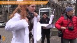 Порошенко просят не вести переговоры с Назарбаевым