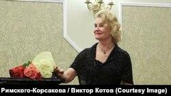 Римма Волкова
