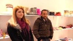 Սիրիահայ ընտանիքը գոհ է Հայաստանում սկսած բիզնեսից