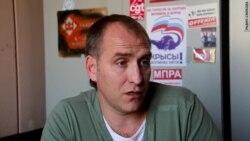 Профсоюзные активисты - о сокращениях на заводах Ford и GM в Петербурге