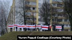 Минск, 20 декабр