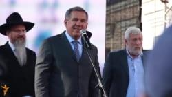Казан яһүдләре синагоганың 100 еллыгын зурлап бәйрәм итә