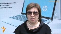 Адвокат Жуаспаева