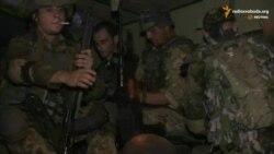 Батальйон «Донбас» залишив Широкине в рамках планової ротації