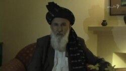 """""""افضل خان لالا پر افغان ولس مین وو"""""""