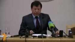 """Р. Раҳимов:""""На ҳама омилони қатли Х.Сафаров ошкор шудаанд"""""""