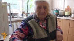 Свідок Голодомору: ми збирали продукти, щоб переслати на Велику Україну