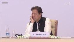 د افغانستان او پاکستان د مشرانو ترمنځ تند انتقادونه