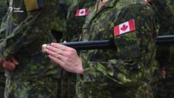 Вперше на репетиції параду до Дня Незалежності були присутні військові країн НАТО (відео)