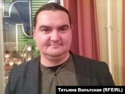 Красимир Врански