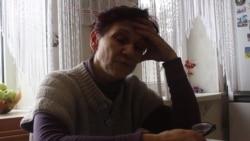 Сказав, що флоту не зрадить – мати полоненого моряка (відео)