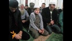 Дагыстан үсмере халыкара Коръән хафизлары бәйгесендә җиңде