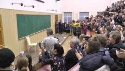 Засновник AliExpress відвідав Харків — відео